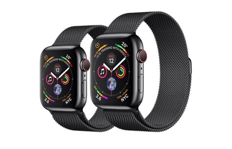 Apple Series 4 Keeps Asking For Passcode by Apple Series 4 Is Now Available To Pre Order Geeky Gadgets