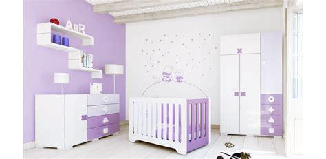 deco chambre bebe fille violet deco chambre mauve et blanc 20170806150147 tiawuk com
