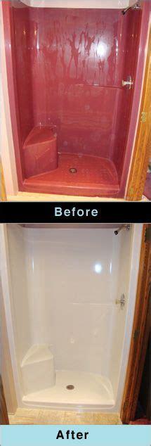 refinishing fiberglass bathtub 17 best images about refinish bathtub on pinterest how