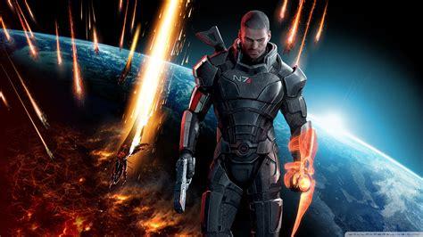 Mass Effect Desktop Wallpaper Mass Effect Desktop Wallpaper