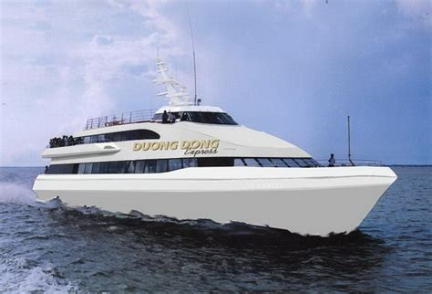 speed boat phu quoc rach gia vietnam travel vietnam tours vietnam travel package