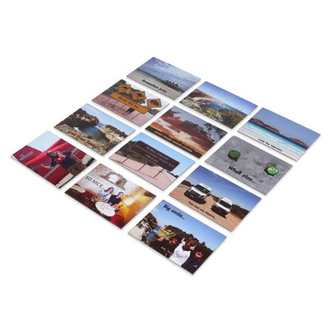 How To Make Decorative Gift Boxes At Home photo fridge magnets personalised photo magnets bags of