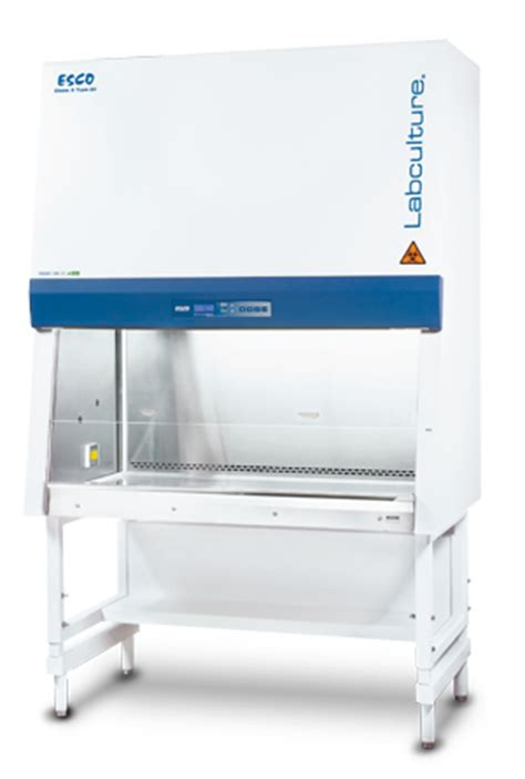 labculture 174 class ii type a2 biological safety cabinets
