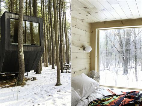 getaway tiny cabins in the woods escape brooklyn getaway tiny cabins in the woods escape brooklyn