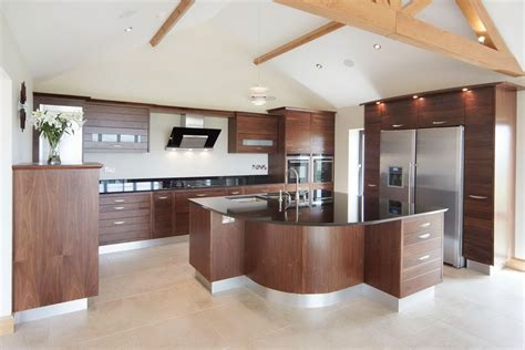 Curved Island Kitchen Designs by Best Kitchen Design Guidelines Interior Design Inspiration
