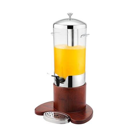 Juice Dispenser Sunnex trenton international single juice dispenser