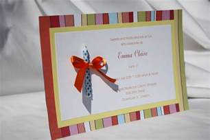 handmade birthday invitation cards ideas invitation librarry