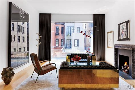 Annabel Interior Design by Interiors Manhattan Townhouse By Annabelle Selldorf D