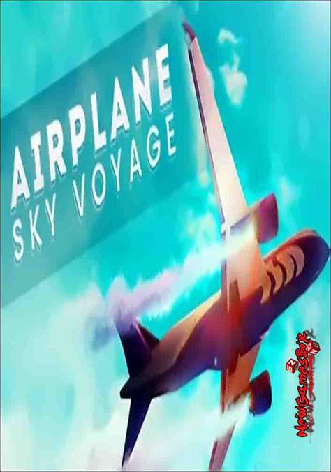 download free full version airplane games airplane sky voyage free download full version pc setup