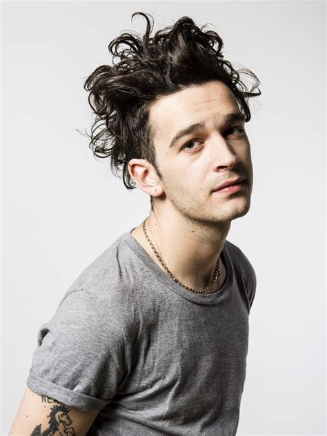 the 1975 matty hair styles louise haywood schiefer photography the 1975 louise
