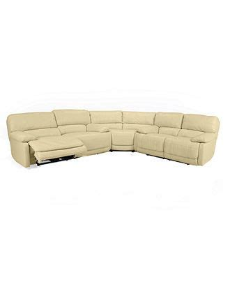 3 piece sectional sofa with recliner pinterest