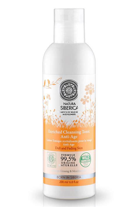 Viodi Hair Tonic Ginseng 200ml natura siberica enriched cleansing tonic anti age natura