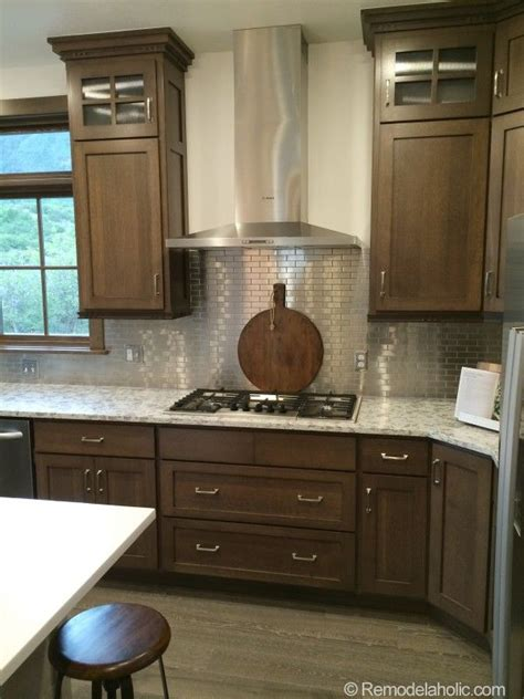 walnut kitchen ideas 25 best ideas about walnut kitchen cabinets on pinterest