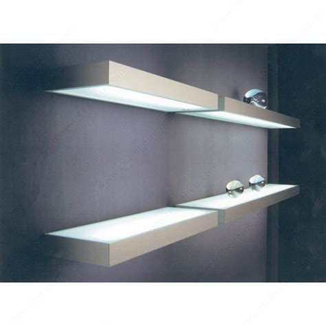 Shelf Lights by Profilo Fluorescent Shelf Light Richelieu Hardware