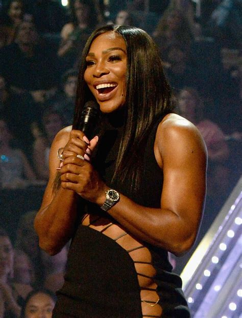 Williams New by Serena Williams S Vma Lbd Lainey Gossip Lifestyle