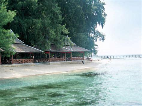 Pulau Pramuka 3d2n paket wisata pulau sepa pulau seribu via ancol