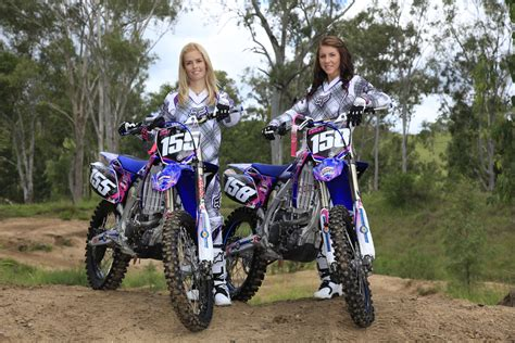 girls motocross motocross racing girls www pixshark com images
