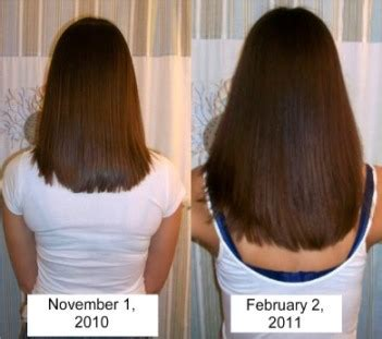 hair growth before and after hair growth vitamins for women dark brown hairs