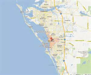 florida map sarasota sarasota vs naples