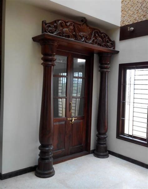 room door design pooja room door designs wood basements pinterest