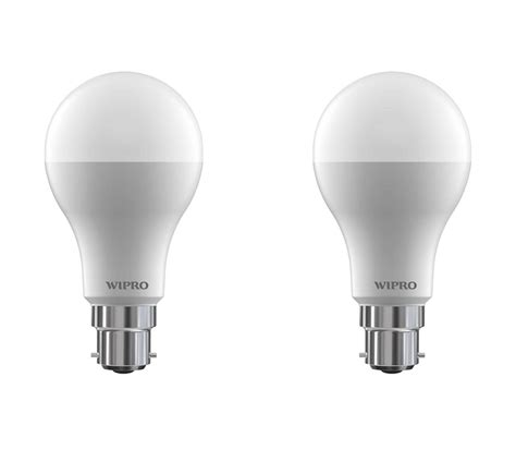 Led Light Bulb Comparison Wipro 14 W Led 6500k Cool Day Light Bulb White Pack Of 2 Available At Shopclues For Rs 339