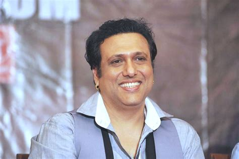govinda biography in hindi govinda age height weight favorite things and more