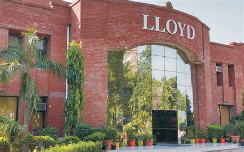 Lloyd Business School Mba Fees by Lloyd Business School Greater Noida Scholarship Details