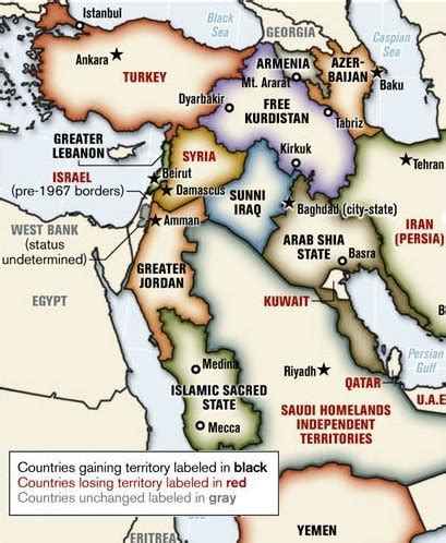 new mideast map new middle east map doug s darkworld annex