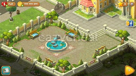 Gardenscapes Get Lives Gardenscapes New Acres V1 0 0 Unlimited Money