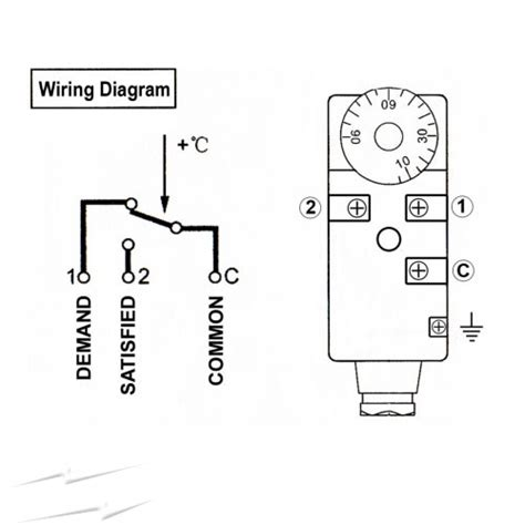 honeywell pipe stat wiring diagram 34 wiring diagram