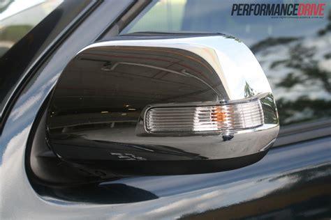 Toyota Hilux Mirror 2012 Toyota Hilux Sr5 Review Performancedrive