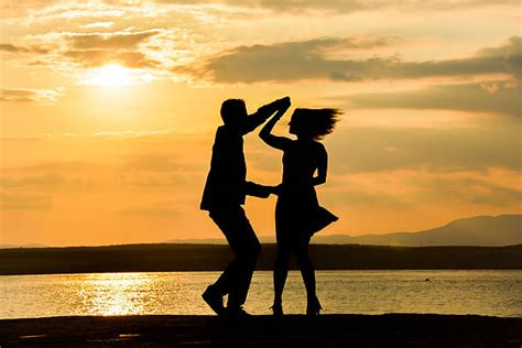Sunset Color by Royalty Free Salsa Dancing Pictures Images And Stock