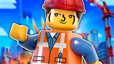 The Lego Movie Meme - lego movie meme www pixshark com images galleries with