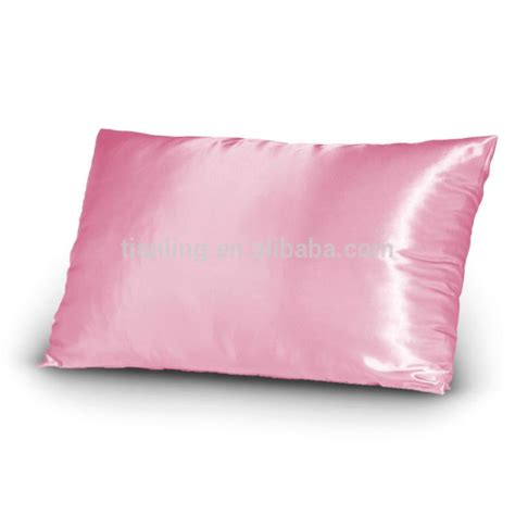 Pillow Shams Standard Size by Bright Satin Standard Size Pillow Covers Shams Pillowcases