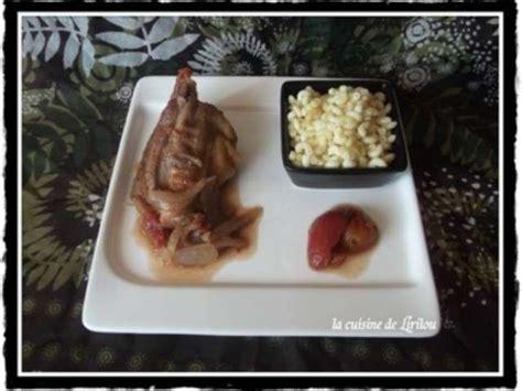 cuisiner un coq au four recettes de vin et coq 4