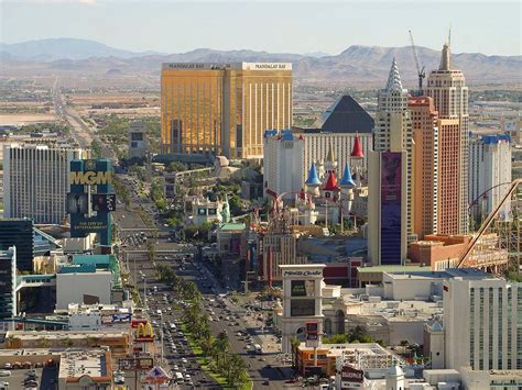 Finder Las Vegas Where To Stay In Las Vegas Best Areas Hotels Etc
