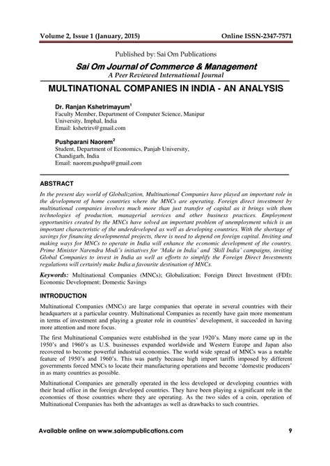 Essay On Multinationals In India by Data Analyst Advertisement Resumes Free Best Resume Templates