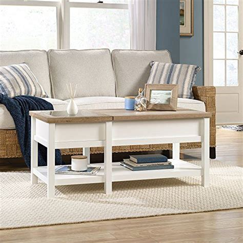 sauder cottage road end table 10 best coffee table images on occasional