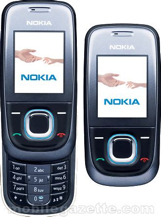nokia 2680 slide and nokia 1680 classic mobile gazette