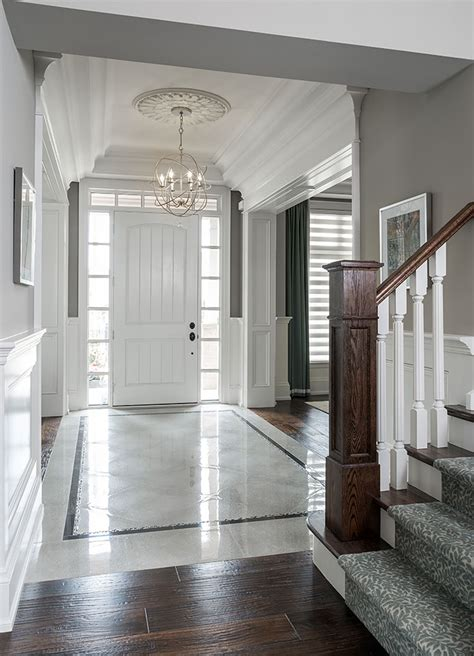 front foyer make a better impression when guests visit your home