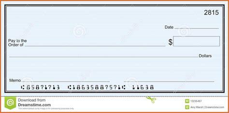 fake check template cv exles word