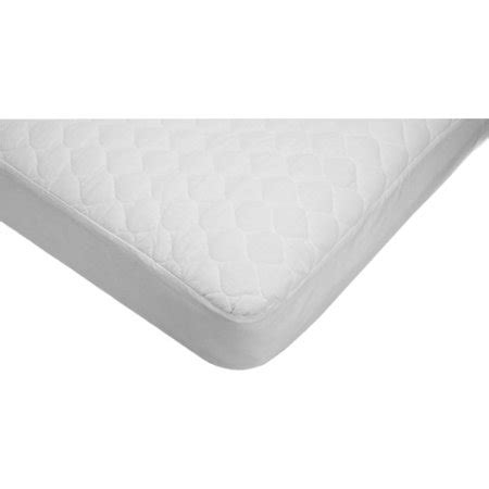 fitted crib mattress pad tl care quilted fitted waterproof fitted crib mattress pad