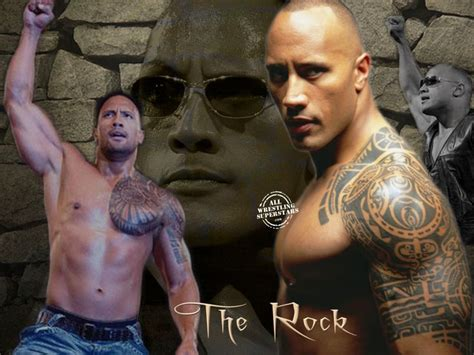 dwayne johnson tattoo erklärung the rock the rock with his stylish tattoo showing his