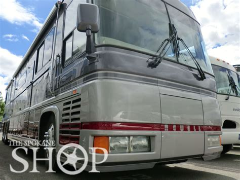 Wohnmobil Lackieren Kosten by Paint Protection And Custom Wraps On Rvs And More The