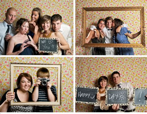 photo booths for weddings lines across 20 creative guest book ideas for a diy wedding