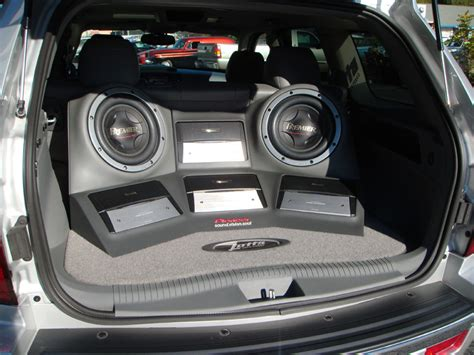 Tweeter Embassy By Jk Audio jeep speakers upcomingcarshq