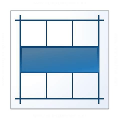 grid layout horizontal iconexperience 187 v collection 187 layout horizontal icon