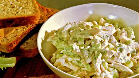 chicken salad recipes martha stewart chicken salad sandwich recipe video martha stewart