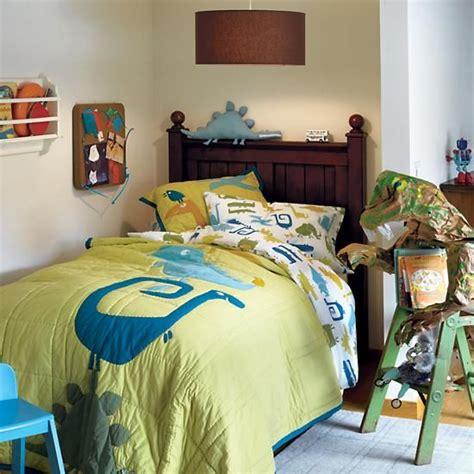 Dinosaur Bedroom Furniture Organic Rad Robot Sheet Set Comforter Room And Bedrooms