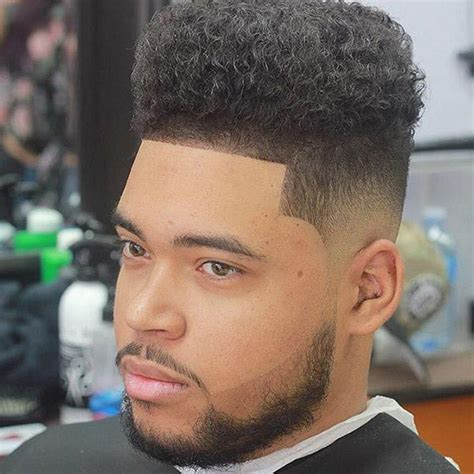 high afro taper fade black the best taper haircut afro in 2018 charmaineshair com